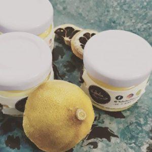Crema Limón