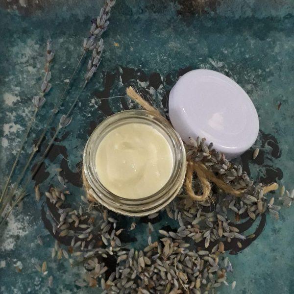 Crema de Lavanda1