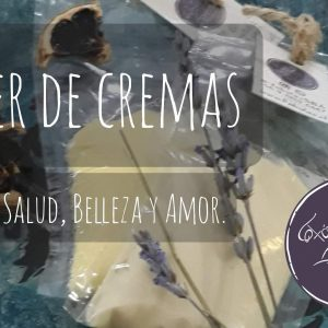 taller de Cremas